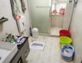 汇翠山庄桃源居厕所-1