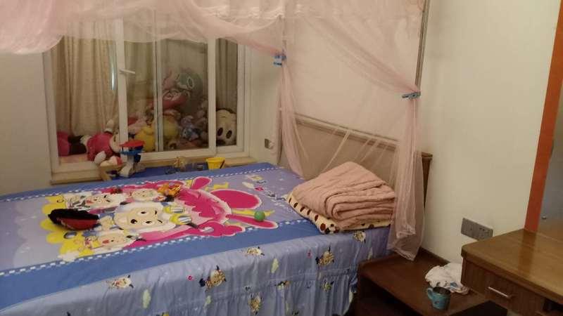 世纪滨江168平大房,让你拥有别样的居住体验