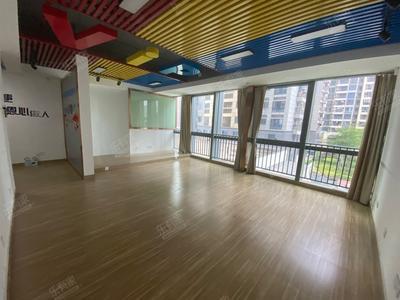 业主诚心出售-深圳六和商业广场一期二手房