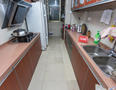 金地海景花园厨房-1