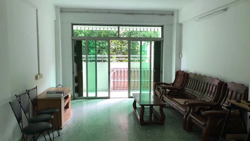 东明花园客厅-1