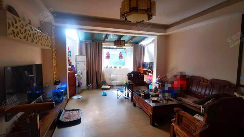 新华庭客厅-1