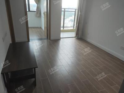 近地铁口精致两房,厅出阳台,-深圳佳华领域广场(一期)租房