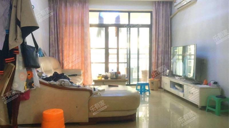 大朗碧桂园客厅-2