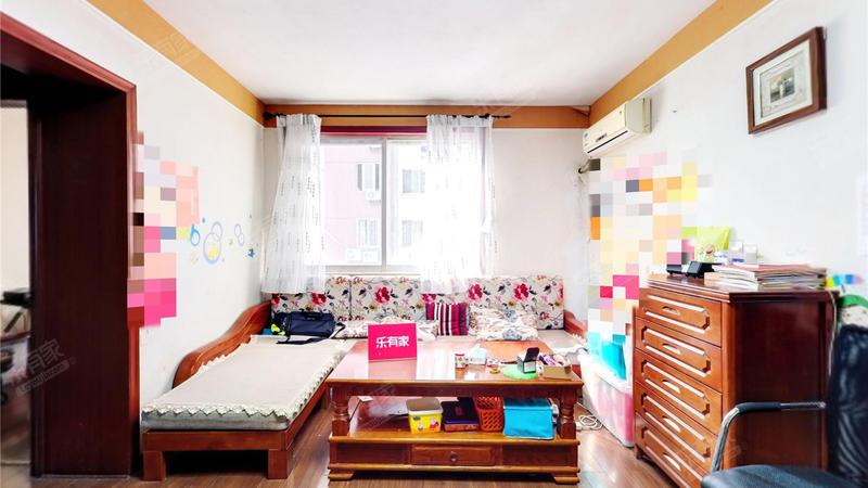 荔园大厦客厅-1