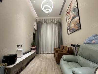 万科麓城,高品质复式公寓,精装大三房两卫,拎包入住。-深圳万科麓城四期二手房