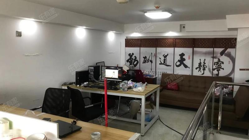 中信龙盛广场居室-1