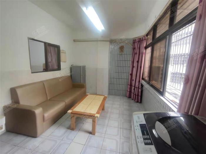 隆丰公寓客厅-1
