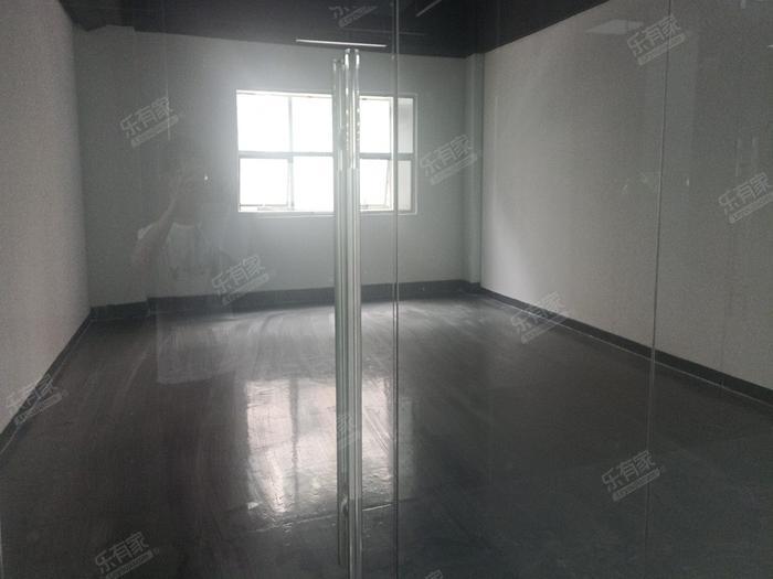 深圳大视界国际影视文体产业园居室-1