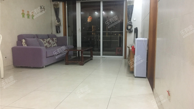 瀚海翠庭客厅-1