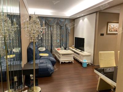 京基物业,高档公寓,楼下有KKONE大型商场购物-深圳京基滨河时代广场二手房