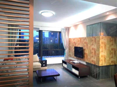 翰林院精装三房,租客转租,看房提前预约-深圳翰岭花园租房