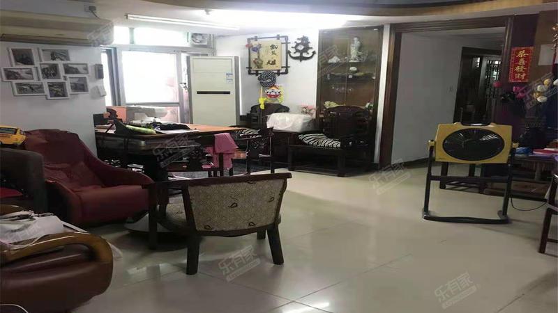 春晖苑(天河)客厅-1