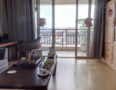 骏景花园客厅-2