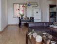 骏景花园客厅-1