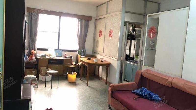 西华路散盘客厅-1