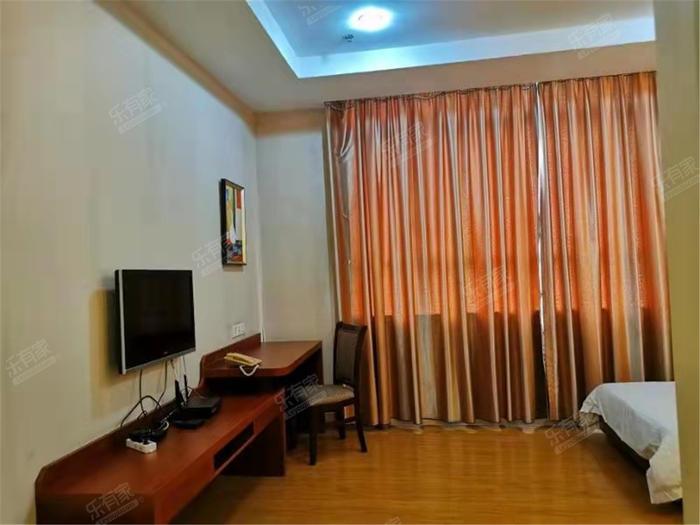 古兜泉峰酒店居室-1