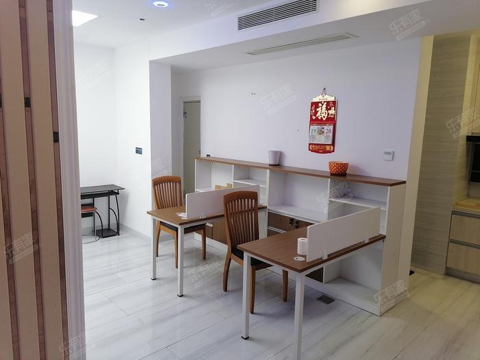 浙商大厦居室-1