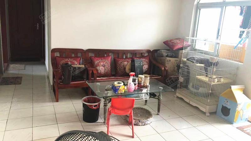银菊花园客厅-1