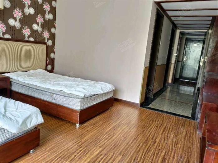 康源酒店居室-1