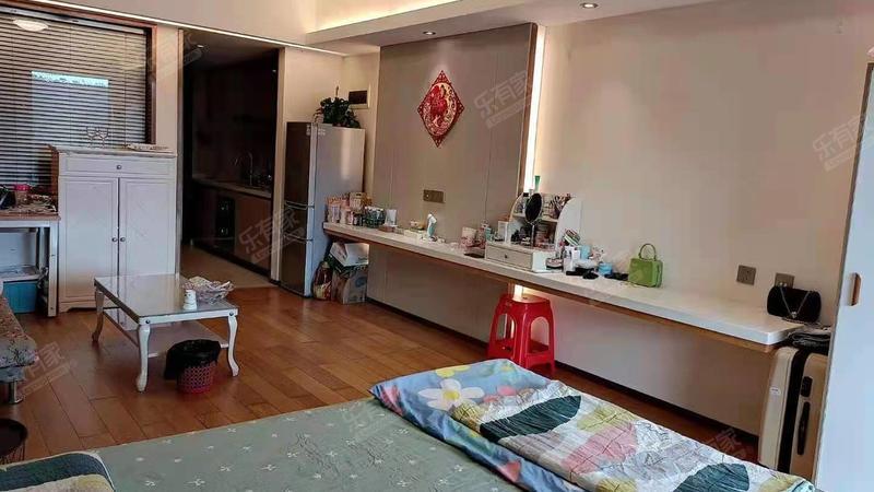 KPR佳兆业广场居室-1