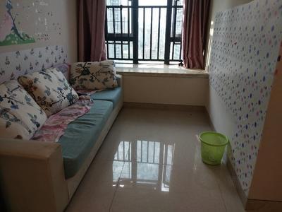 .特发和平里精装公寓,租客诚心转租。