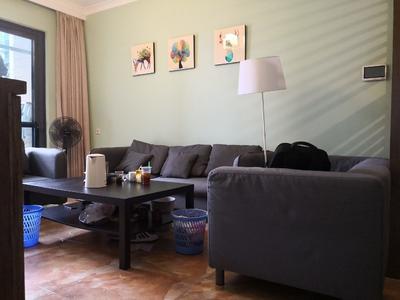 特发和平里精装舒适3房业主诚心出售