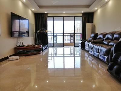 中海龙湾国际 南北 豪装3室出租-中山中海龙湾国际租房