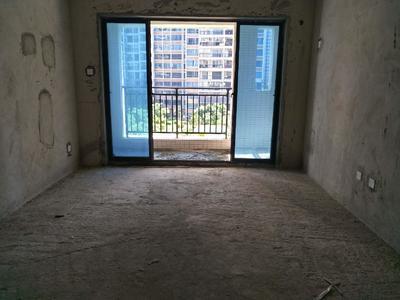 秋谷康城花园南毛坯3室2厅92.06m²-惠州秋谷康城花园二手房
