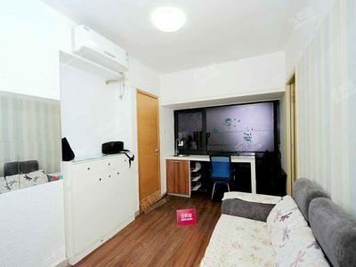 四海公寓精装大两房