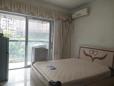 富通城三期西南向一房,诚心出租-深圳富通城三期租房