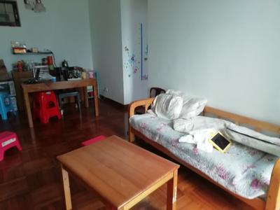 海连大厦精装3室