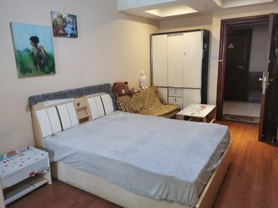 佳兆业单身公寓诚心出租,拎包入住,看房方便-深圳佳兆业中心租房