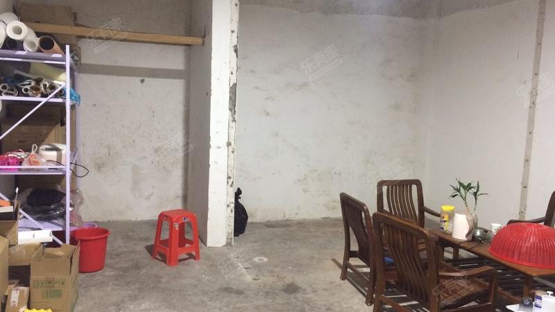 石竹山水园居室-1