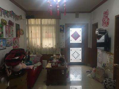 松泉公寓,户型方正,使用率高,住家安静