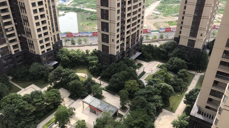 中洲湾上花园视频看房