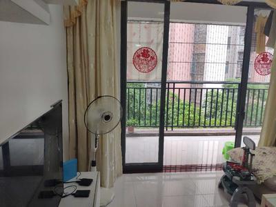 昆英绿洲精装实用三房户型,家私电器齐全,拎包入住-江门昆英绿洲二手房