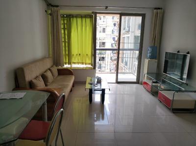 桂芳园精装两房,中高楼层,适宜居家-深圳桂芳园六期租房
