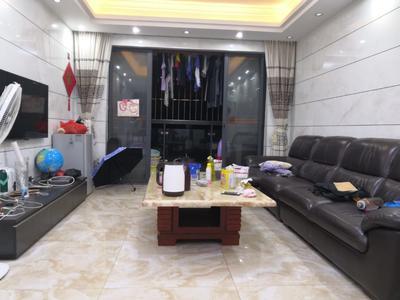 福东龙华府三房出租,看房方便-深圳福东龙华府租房