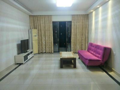 保利花城南精装3室2厅126m²-广州保利花城租房
