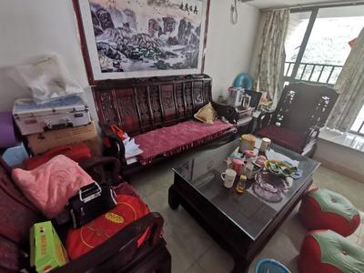 和谐精装两房,户型方正实用,看房方便-深圳和谐家园租房