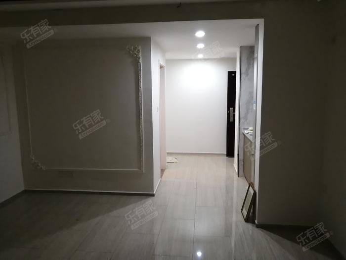 江门万达广场客厅-1