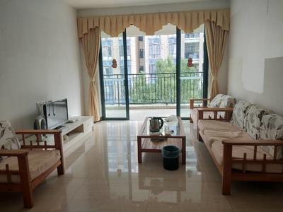 大信新家园 3房2厅2卫 120.47㎡-中山大信新家园租房