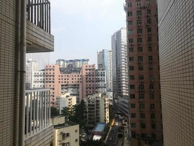 现代城豪华东南向大一房,高层视野好,诚心出售-深圳现代城华庭二手房