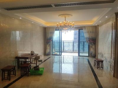 峰荟花园5房出租,全新家私电-深圳峰荟花园租房