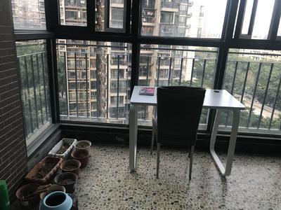 诺德国际,正规大两房,业主诚心出租-深圳诺德假日花园租房
