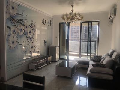 业主是精装修出租,非常不错的房子。-深圳光明1号租房