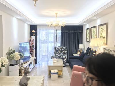诚心出售,看房方便-深圳中海锦城二手房