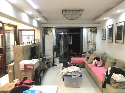 诺德假日花园朝东南客厅出阳台3房-深圳诺德假日花园租房