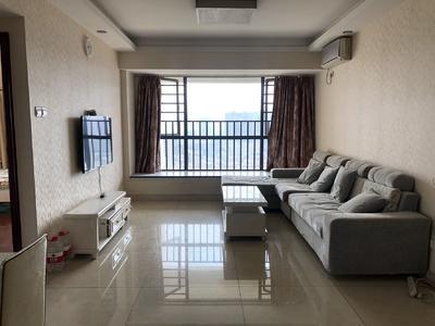 和谐精装三房,户型方正,业主诚心出租-深圳和谐家园租房